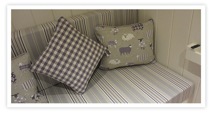 soft furnishings wigmarsh